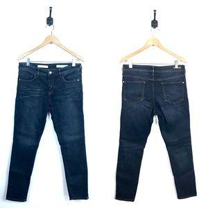 Pilcro & Letterpress Script High-Rise Jeans 31
